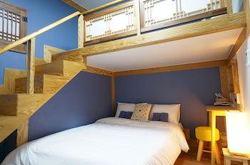 首爾東大門達爾科姆迷你飯店 Mini Hotel DALKOM Dongdaemun