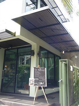 曼谷賽隆森林專屬公寓 Silom Forest Exclusive Residence