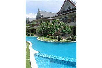 班塔萊森蘭出租旅館 Baan Talay Samran Home Rental
