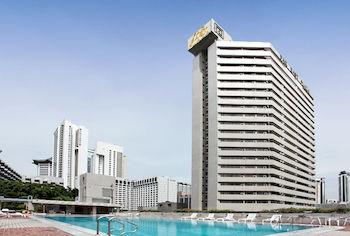 新加坡遠東廣場住宅飯店 Far East Plaza Residences