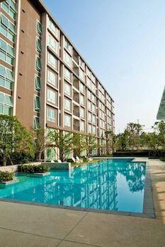 班邦普倫 A712 飯店 (華欣渡假公寓式客房) Baan Peang Ploen A712 by Huahin Holiday Condo