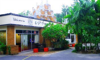 曼谷騎士渡假村 Rider Resort