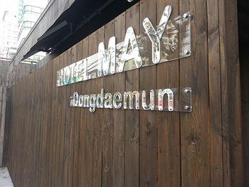 首爾東大門五月飯店 May Hotel Dongdaemun