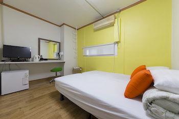 首爾東大門新設洞賓館 Sinseoldong Guesthouse