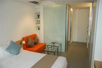 香港西城六十 60 West Suites Hotel