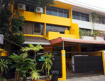 曼谷埃德爾旅館 iDeer Hostel