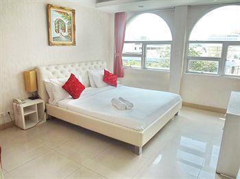 曼谷鑽石席隆飯店 Diamond Residence Silom