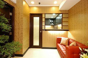 香港威利萊酒店 Rai Lei Hotel