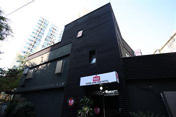 首爾同感迷你酒店 Gong-gam Mini Hotel