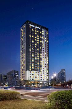 首爾西大門新羅旅館 Shilla Stay Seodaemun