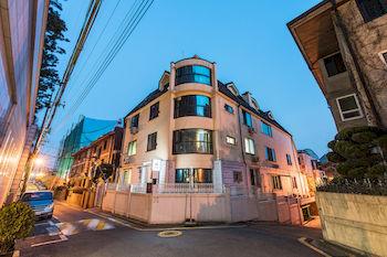 首爾金山青年旅館 Gold Hill Guesthouse - Hostel