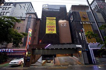 首爾 EZ 飯店 EZ hotel