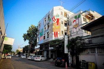 曼谷韋帕旅舍 ROOM at VIPA