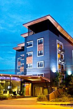 曼谷可可旅館 Coco Hotel