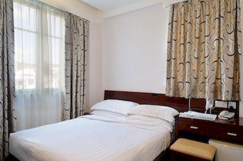 新加坡西海岸聖大酒店 Santa Grand Hotel West Coast