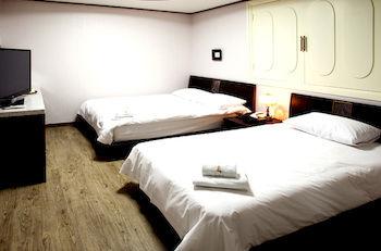 首爾 JbIS 飯店 JbIS hotel