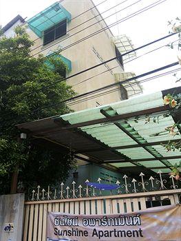 曼谷陽光服務公寓 Sunshine Apartment