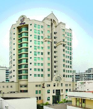 新加坡西海岸鄉村住宅飯店 Village Residence West Coast