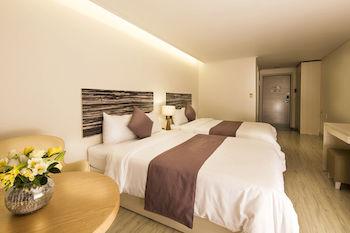 首爾柏那伊貝妮基高級飯店 Benikea Premier Hotel Bernoui