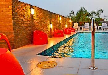 曼谷朵拉蘇瓦納布米飯店 Dwella Suvarnabhumi