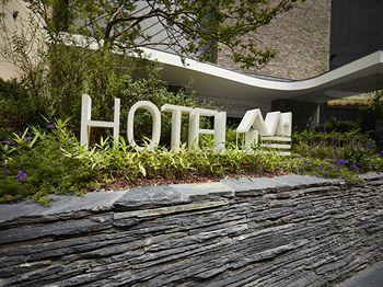 首爾雪飯店 Snow hotel
