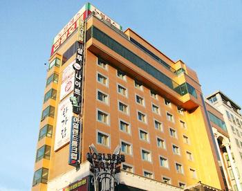 首爾貴族飯店 Noblesse Hotel