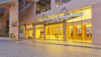 香港青衣華逸飯店(近迪士尼) RAMBLER GARDEN HOTEL