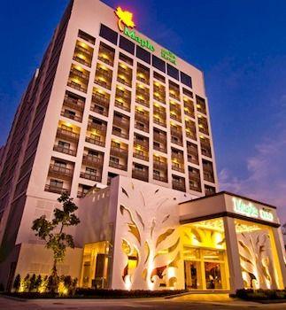 曼谷楓葉飯店 Maple Hotel