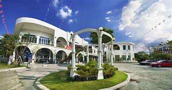 曼谷帕尼尼住宅飯店 Panini Residence