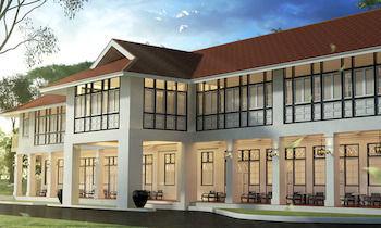 新加坡三昧別墅飯店 Villa Samadhi