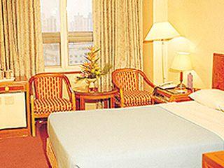 首爾江西區河濱公園飯店 Hotel River Park