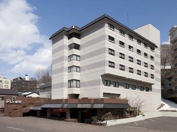 登別湯本溫泉飯店 Hotel Yumoto Noboribetsu