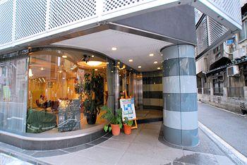 大阪壩鎮樂博提潤飯店 Hotel Le Botejour Nanba