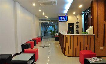 華欣 57 索爾飯店 Thor Huahin 57 Hotel