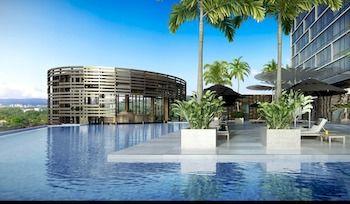 新加坡亞歷山大公園飯店 Park Hotel Alexandra
