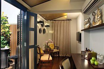 新加坡客來福惹蘭蘇丹33號酒店  Hotel Clover 33 Jalan Sultan