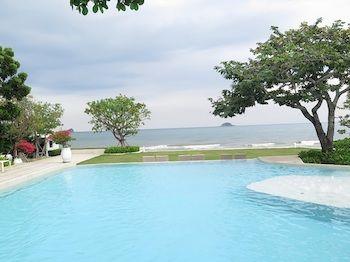 華欣切羅納圓頂花園景公寓 Chelona Huahin Condo Garden View by Dome