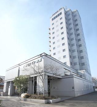 京都帕爾賽斯旅館 Pulses Inn Kyoto