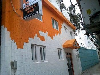 首爾東大門日出旅舍 Sunrise Inn Dongdaemun