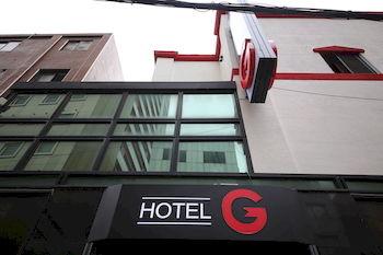首爾東大門G迷你飯店 G Mini Hotel Dongdaemun