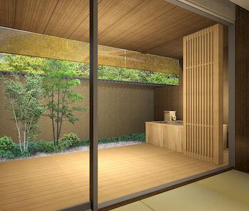 京都翠嵐豪華精選飯店 Suiran, A Luxury Collection Hotel, Kyoto