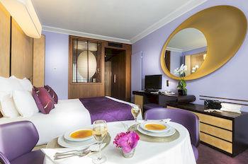 巴黎 FL 之家飯店 Maison FL