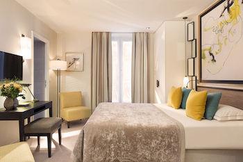 巴黎巴爾莫若飯店 Hotel Balmoral
