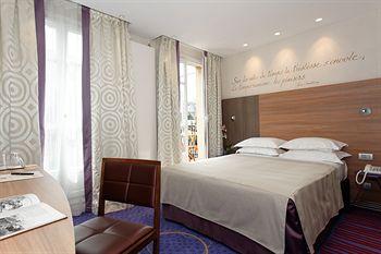 巴黎塞維尼酒店 Hotel de Sevigne