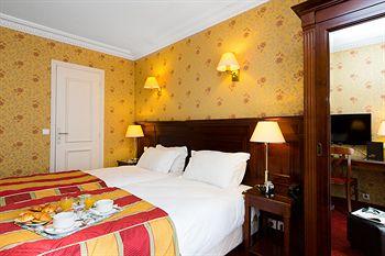 巴黎德拉佩飯店 Hotel de la Paix