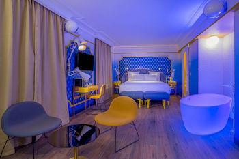 巴黎埃里甘西亞艾多飯店 By Elegancia Idol Hotel By Elegancia