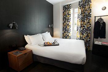 巴黎 9 號飯店 9HOTEL OPERA