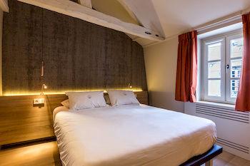 巴黎里爾飯店 Hotel de Lille