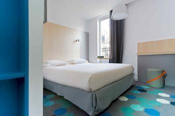 巴黎卡德拉法耶特宜必思尚品飯店 - 原全季飯店 ibis Styles Paris Cadet Lafayette