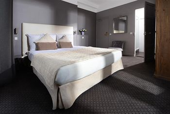 巴黎巴蒂諾勒飯店 Hotel des Batignolles